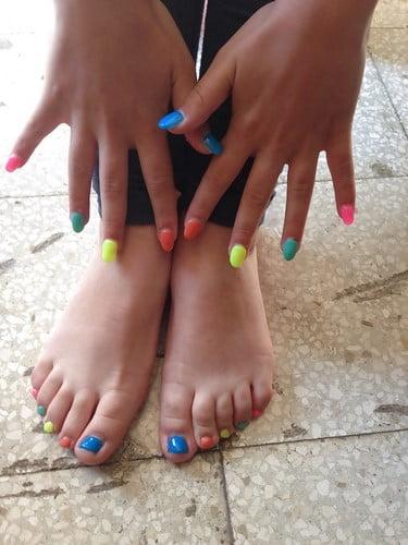 Viens lécher et masser mes pieds à Ivry-sur-Seine mdr