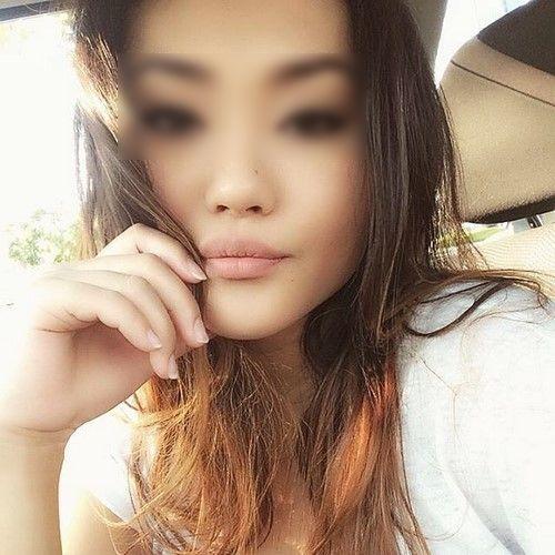 Coquine asiatique du 93… qui me suit sur Paris ???