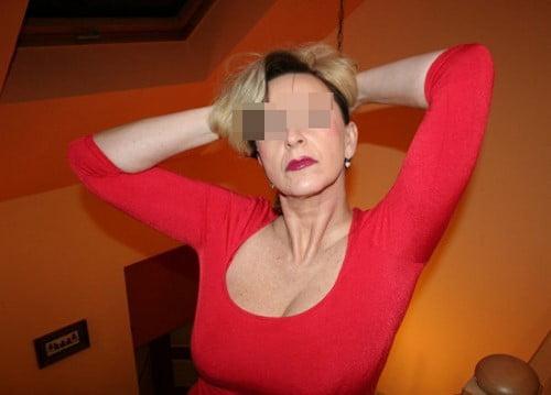 Femme mature 55 ans très bien conservée cherche son étalon