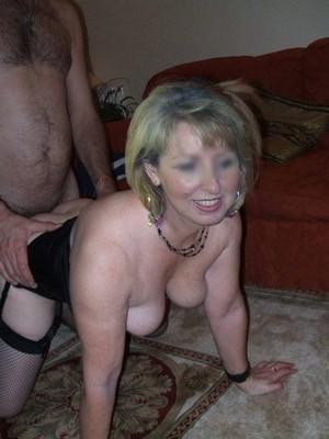 Femme mature cherche complice