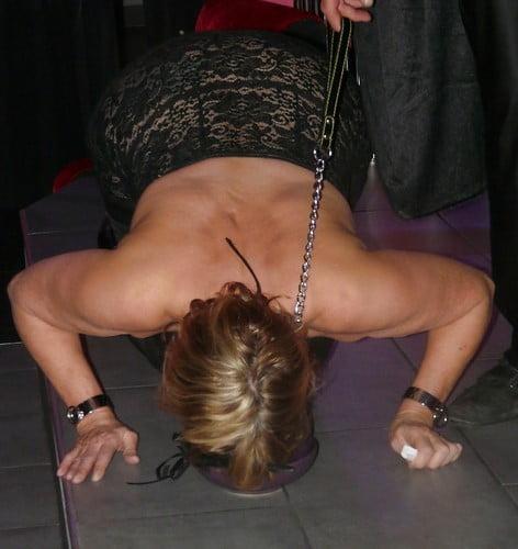 Humiliation et sexe sévère ! Plan cul réel sur Rambouillet