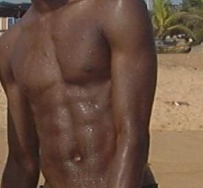 « Jeune » black désirant devenir un « homme »