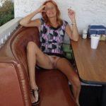 Cougar donne des cours de sexe sur Paris