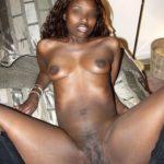 Jolie black cherche h tbm pour sodo
