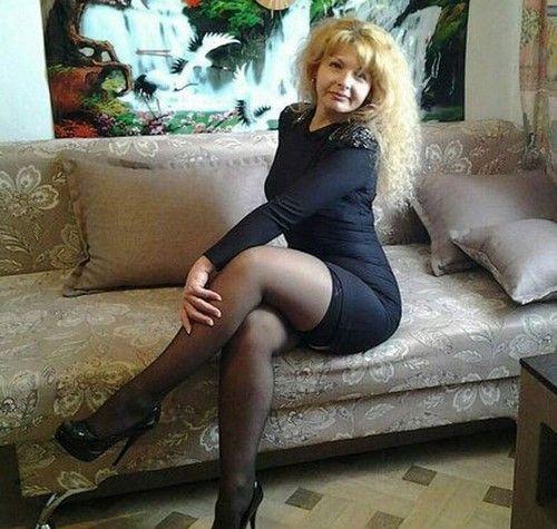 Femme infidèle raffinée de Plaisir