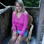 Jf blonde recherche sexfriend à Rueil-Malmaison