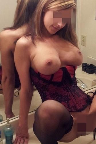 Webcam coquine sans tabous avec une jolie chaudasse sexy
