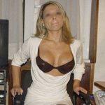 Epouse bafouée cherche homme discret pour vengeance coquine