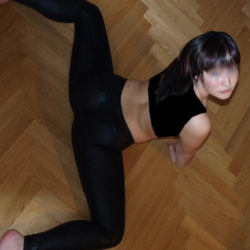 Fille souple cherche sexe acrobatique sur Paris