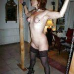 Couple BDSM 75 souhaite un homme dominant pour éduquer madame