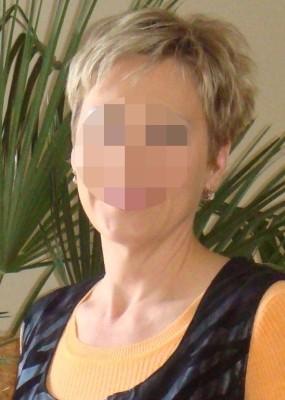 Divorcée, F sur Maisons-Alfort recherche un sexfriend