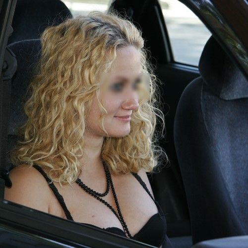 Etudiante blonde Parisienne veut un sexfriend mignon et cho