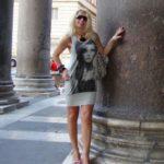 Sur Paris, jolie cougar cherche JH pour sortie et plus