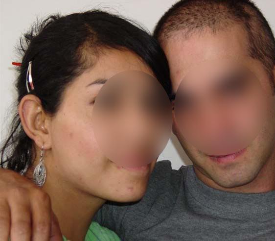 Jeune couple libertin Ile de France rech. plan à 3 ou 4