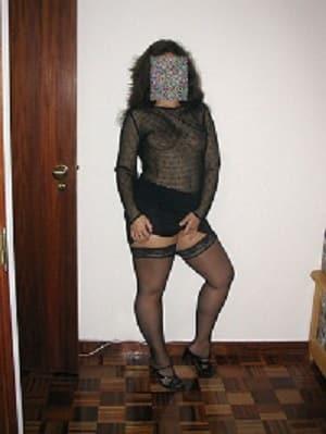 Mon fantasme : initier des hommes puceaux au sexe sans tabou. (présence de mon mari)