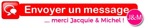 Envoyer un message sur J&M Paris et IDF